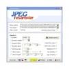 Náhled k programu JPEG Resampler